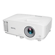 DLP-Beamer BenQ MW612, HD WXGA, 4.000 ANSI Lumen, 20.000:1 Kontrast, 2 x HDMI, USB