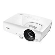 DLP Beamer DH268, Full HD, 3500 ANSI Lumen, 15000:1 Kontrast, 2x HDMI, 3D Ready