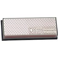 DMT Diamantschärfer, fein 25 µ, trocken & mit Wasser verwendbar, L 152 mm, in Kunststoffbox