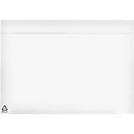 Documenthoezen, C4, 320 x 230, 500 st., transparant