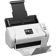 Dokumentenscanner ADS-2700W0 Brother, 7,1 cm LCD Touchscreen-Farbdisplay, für Windows