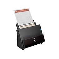 Dokumentenscanner Canon DR-C225 II, kabelgebunden, SW/Farbe, USB, Duplex, 600 dpi, 25 Seiten/min., bis A4