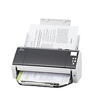 Dokumentenscanner Fujitsu fi-7460, für A3, A2 und A1, mit automatischem Einzug