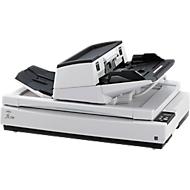 Dokumentenscanner Fujitsu fi-7700S, kabelgebunden, SW/Farbe, USB, ADF bis 300 Blatt, 600 dpi, 75 Seiten/min., bis A3