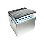 Dometic COMBICOOL RC 2200 EGP - Kühlschrank - tragbar - Black/Aluminium
