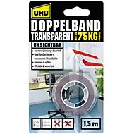 Doppelband, transparent von UHU®