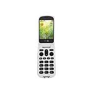 Doro 6050 - Grau - GSM - Mobiltelefon