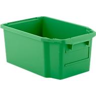 Drehstapelbehälter FB 600, 40 l, grün