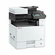 Drucker ECOSYS M8124cidn Kyocera Multifunktions-Laserdrucker Farbe