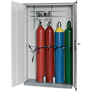 Druckgasflaschenschrank LG.215.135, für Außen