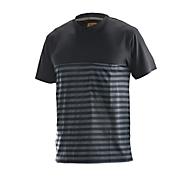 Dry tech t-shirt schwarz/grau 3XL