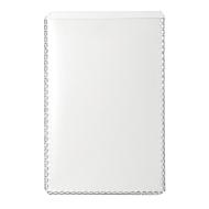 DURABLE Ausweishüllen, Maße: L  54 x B 86 mm, Sckeckkartenformat, 10 Stück