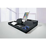 DURABLE Desk Organizer VARIOCOLOR® SMART OFFICE, anthrazit