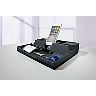 DURABLE Desk Organizer VARIOCOLOR® SMART OFFICE antraciet
