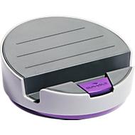 DURABLE VARIOCOLOR® SMART OFFICE Tablet Base, vanaf 7 inch tablets, grijs/lila