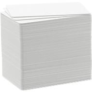 DURACARD standaard pvc-kaarten, 100 stuks
