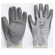 DYNEEMA® handschoenen, grijs, maat 8