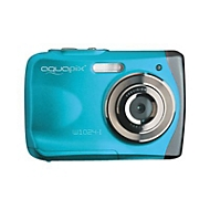Easypix Aquapix W1024 Splash - Digitalkamera