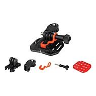 Easypix GoXtreme Helmet Mount Stützsystem - Klebemontage