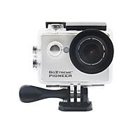 Easypix GoXtreme Pioneer - Action-Kamera