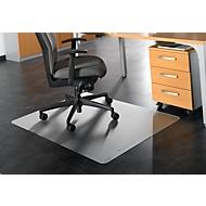 ECOGRIP® bureaustoelmat, voor harde vloeren, 900 x 1200 mm