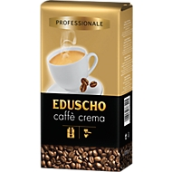 EDUSCHO koffie Professionale Caffè Crema, hele koffiebonen