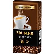 EDUSCHO koffie Professionale Espresso, hele koffiebonen