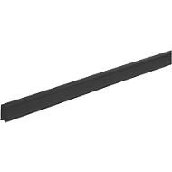EHA Vario Ersatz-Mittelsteg, für Vario Kabelbrücke, schwarz