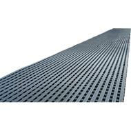 EHA-veiligheidsrooster R11, 600 mm, 10 m rol