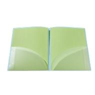 EICHNER Dokumentenmappe, DIN A4, PP, transparent