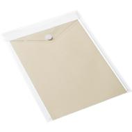 EICHNER Dokumententasche, DIN A4, Klettverschluss