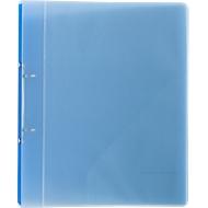EICHNER PP presentatieringmap, A4, 2-voudig ringmechanisme, blauw