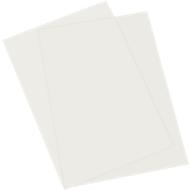 Einbanddeckel PolyClear, PP, transparent matt, DIN A4, 100 Stück
