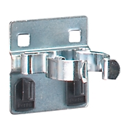 Einfache Werkzeugklemme, ø 38 x B 60 mm