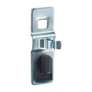 Einfache Werkzeugklemme, ø 6 x B 20 mm