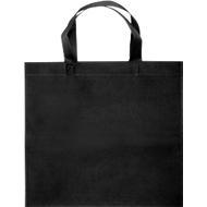 Einkaufstasche Nox, schwarz