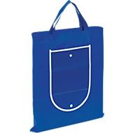 Einkaufstasche Porto, blau