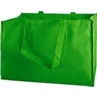 Einkaufstasche Prato, grün
