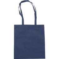 Einkaufstasche St. Gallen, blau