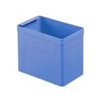 Einsatzkasten EK 111, blau, 16 Stück