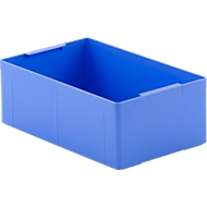 Einsatzkasten EK 113-N, PS, blau, 20 Stück