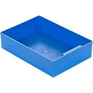 Einsatzkasten EK 504, PS, 10 Stück, blau
