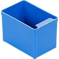 Einsatzkasten EK 552, PS, 40 Stück, blau