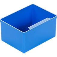 Einsatzkasten EK 553, PS, 30 Stück, blau