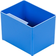 Einsatzkasten EK 752, blau, PP, 20 Stück