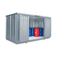 Einzel-Container SAFE TANK 1350, für passive Lagerung