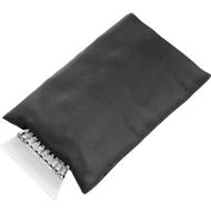 Eiskratzer Jersey, schwarz
