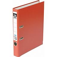 ELBA Ordner rado brillant, DIN A4, Rückenbreite 50 mm, rot