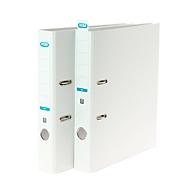 ELBA Ordner smart, DIN A4, Rückenbreite 50 mm, weiß