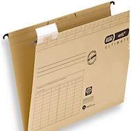ELBA vertic® hangmappen ULTIMATE, voor formaten tot A4, open aan de zijkant